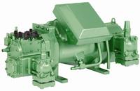 Bock HAX34P/315-4 semi-hermetic piston compressor