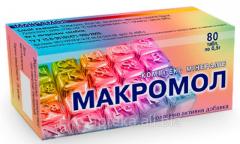 Mineral Makromol