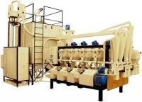 Mills MELNIK from 2,5 to 100 t/days