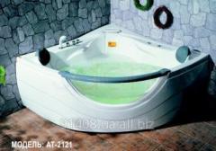 Ванна гидромассажная Appollo АТ - 2121