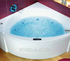 Bathtub hydromassage Kolo Magnum Keramac system