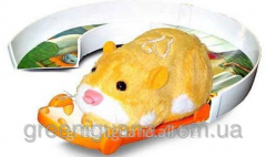 Accessories for a hamster (board, paths) 88643