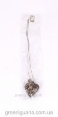 Aromakulon bronze with stones