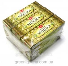 Bezosnovny aroma of Soham Mogra Dhoop Sticks