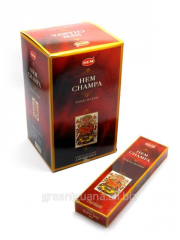 Aroma of Hem Champa Masala 100Gms (12 pieces /