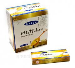 Aroma of Metalica (Satya) (12/unitary enterprise)