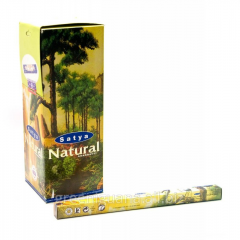 Aroma of Natural SQ (10 gms) (25 pieces / unitary