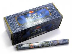 Aroma of Vanilla Flora Square (Vanilla) (Hem)
