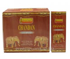 Aromas of Chandan (Changdang) (Sandesh) (12 pieces