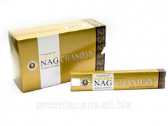Aromas of Golden nag chandan (Gold Changdang) (12