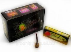 Aromas of Strawberry dhoop (Wild strawberry)