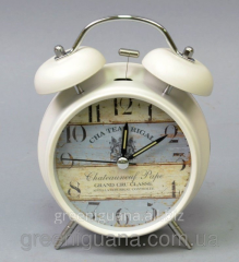 Alarm clock of 15х12х5 cm (RV705)