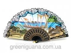 Fan Yevpatoria fabric
