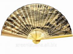 Fan wall Embankment (90 cm)