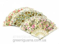 Fan Flowers of 23 cm