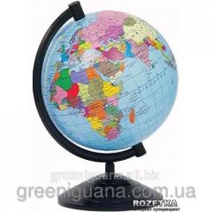 Globe of 220 m political SK-3339