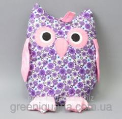 Door stopper Owl of 25х17х6 cm (DS6106)