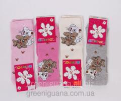 Children's Berto socks for girls 000-335-87