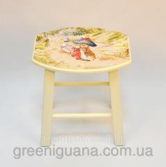 Children's chair of 37х34х26,5 cm (SZ060 H)
