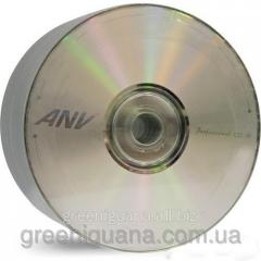 Disk CD-R ANV 700Mb Bulk-50