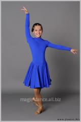 Рейтинговое платье с гипюром.
