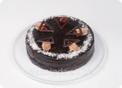 P'yan's cake cherry