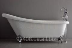 Ванна акриловая AquaStream Miami 180x80 на ножках