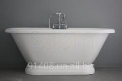 Ванна акриловая AquaStream New York 185x80 на
