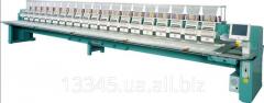 Вышивальная машина плоская TFGN II