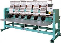 Вышивальная машина цилиндричная  TFMX-IIC
