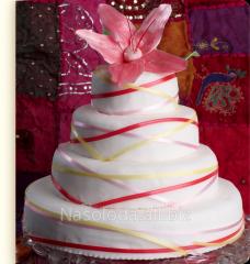 Cake of Pristras