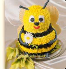 Bdzh_lk's cake