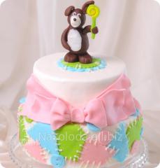 Cake Dityachy No. 471