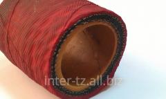 Mangas a presión absorbentes resistentes a