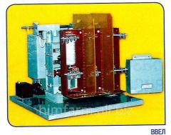 VVEL-10-5/630 U2 vacuum circuit-breaker