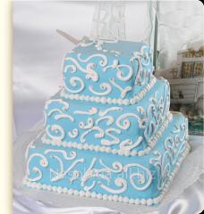 Blakitn's cake mr_ya
