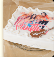 Ranetki's cake