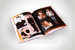 Printing 20 x 30 photobook (paperback and