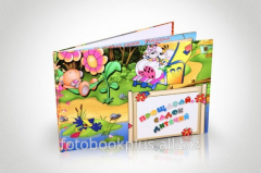 Printing photobook (paperback and hardcover)