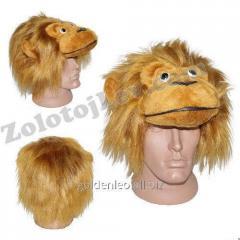 Carnival mask of the Monkey