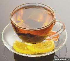 Чай для вендинга малина, лимон