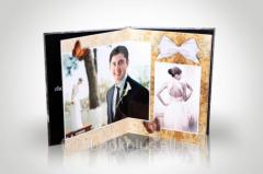 Classic photobook 30 x 20