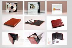 Box for CD