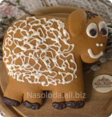Gingerbread Baranchik Velikodn_y