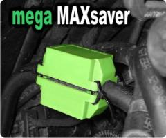 Economy of Mega MAXsaver fuel