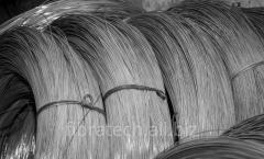 Lashing wire f 1,2 mm