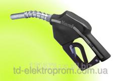 Automatic fuel-dispensing crane, 45 l/min,