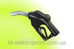 Automatic fuel-dispensing crane of 120 l/min, 1