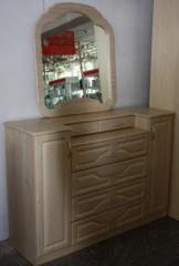 Antariya MS'S dresser