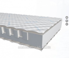 Mattress of Orthopedic Balance D